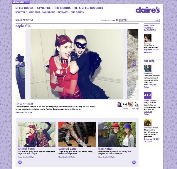 gossip websites